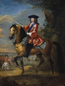John Vanderbank,George I, 1726 Royal Collection Trust/c Her Majesty Queen Elizabeth II 2013 used with permission. All rights reserved