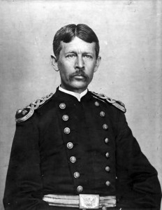 Major Walter Reed's experiments in Cuba proved yellow fever was spread through mosquito bites. Credit: WikiCommons