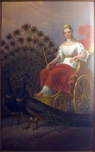 Roman Goddess Juno