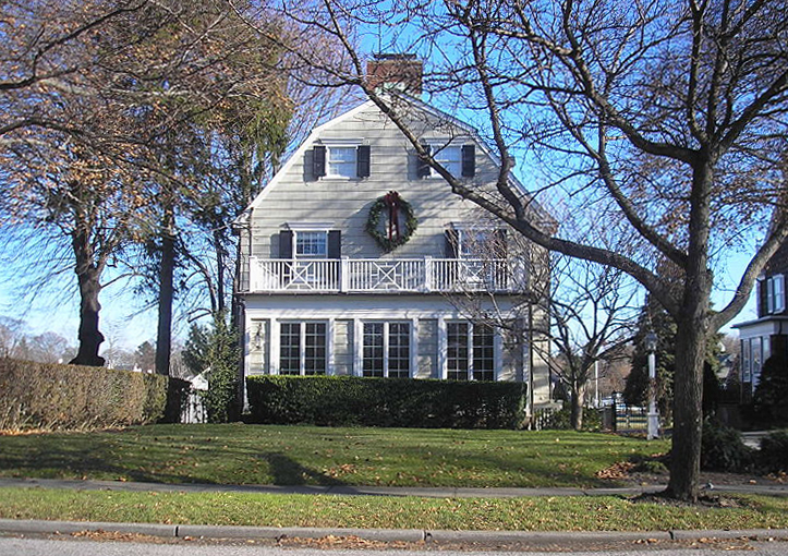 The Amityville Horror: A Scam Debunked