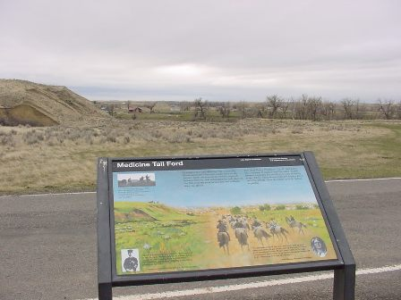 Little Bighorn Battlefield's Haunted Past: Paranormal Phenomenon Reported