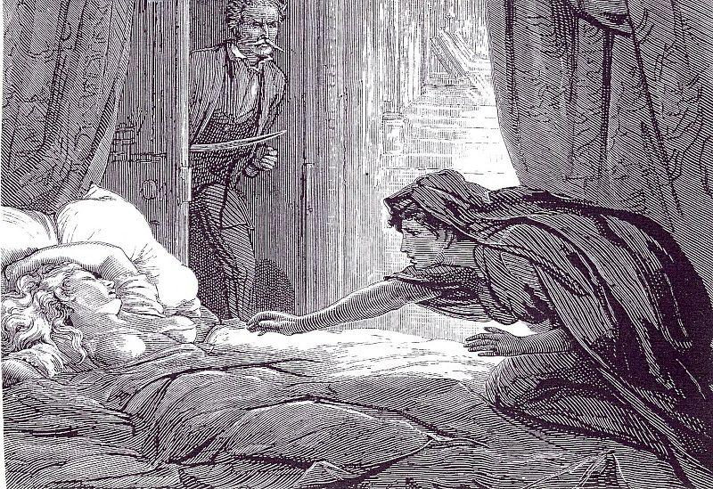 Vampire Frauds: Charlatans' Case Histories