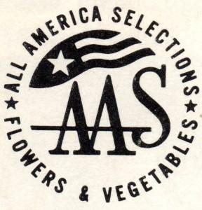 AAS 1940s logo