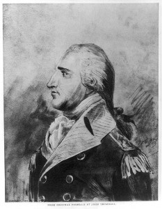 Benedict Arnold. Library of Congress, ca 1894.