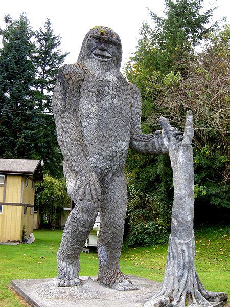 Reported Bigfoot Killing 2014: Déjà Vu 2008?
