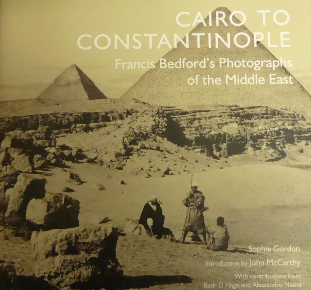 Sophie Gordon's New Book Depicts Edward VII's Middle Eastern Trek