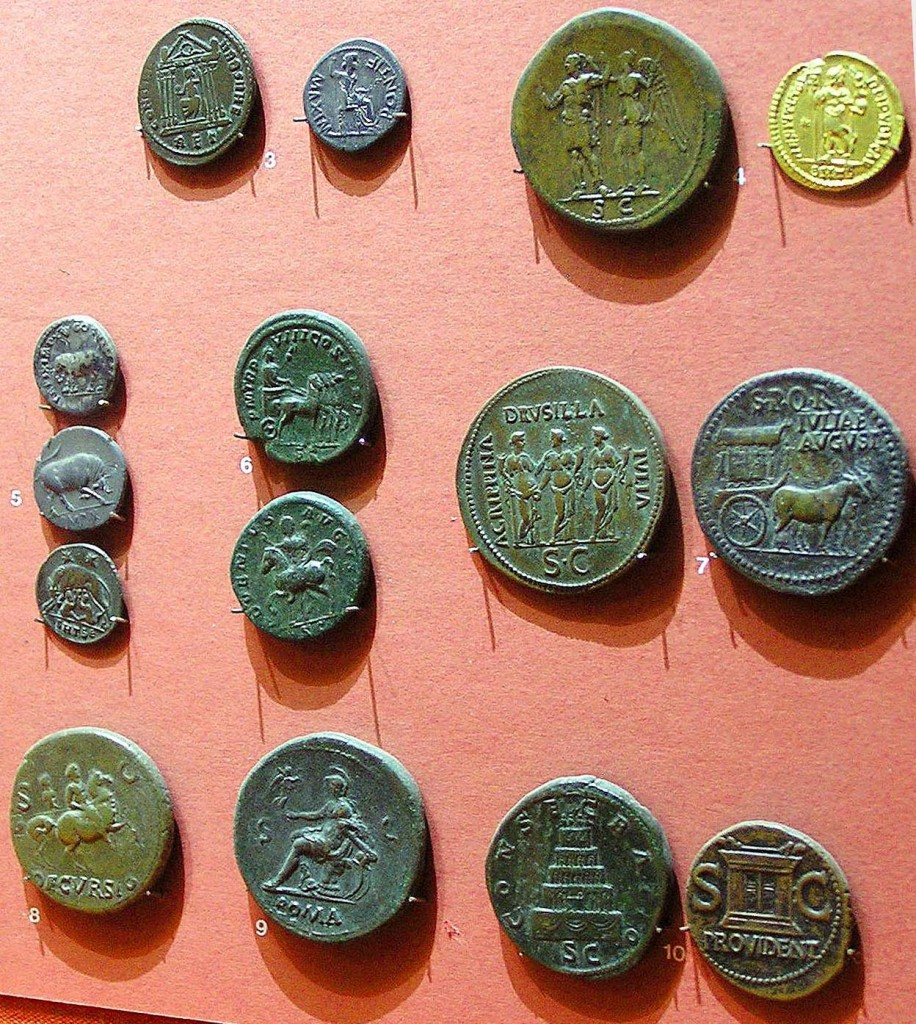 The Coins of the Iceni Revolt: Honor and Removal