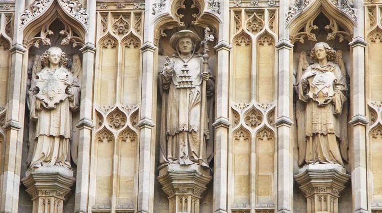 Duns Scotus: Britain's Forgotten Theological Genius