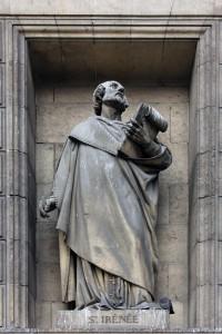 Saint Irenaeus, Madeleine church in Paris