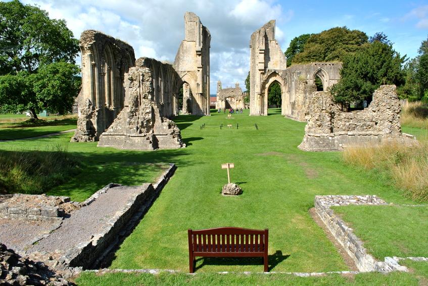 Richard Whiting: the Last Abbot of Glastonbury