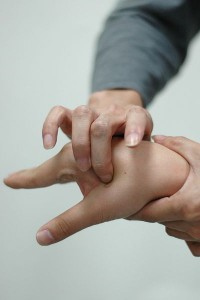 The acupuncture points  developed over two thousand years ago are still considered accurate by today's standards.
