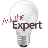 Ask the Expert!