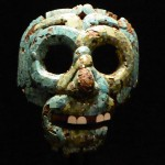 Mosaics - Aztec Mask