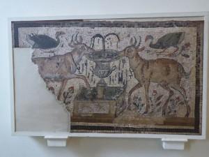 Mosaics - Roman Mosaic from Carthage