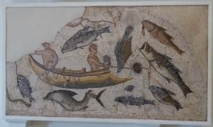 Roman Mosaics from Carthage