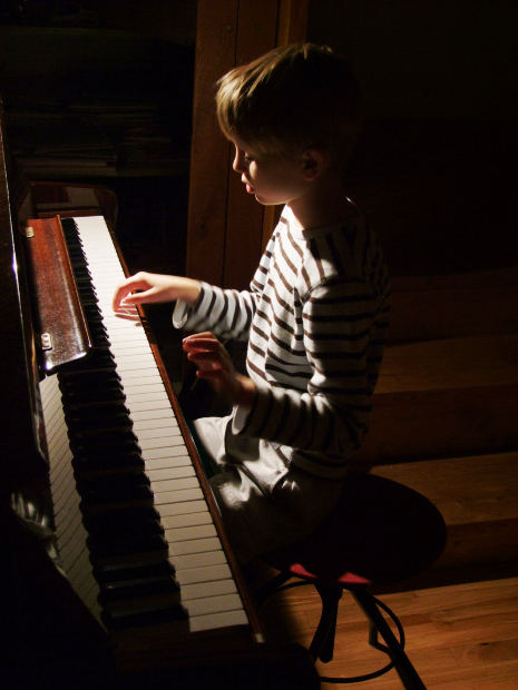 Noise Pollution: Could Practicing The Piano Can Land You in Jail?