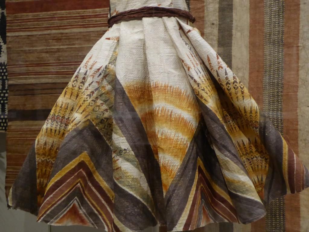 Shifting Patterns: Pacific Barkcloth-making Explored at British Museum