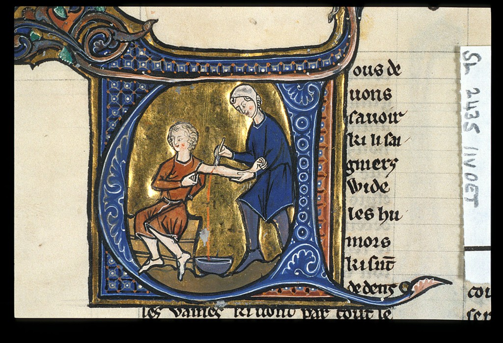 Hildegard of Bingen: Visionary, Healer, Writer and Composer