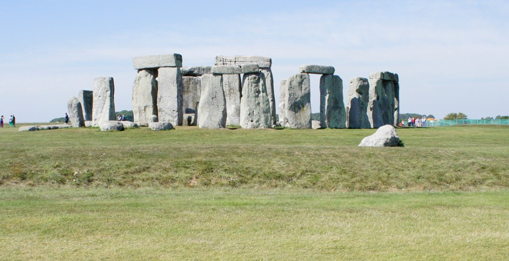 Stonehenge Revamped for the Twenty-First Century