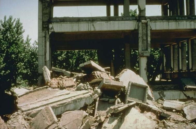 The Haicheng Earthquake of 1975: An Example of Earthquake Prediction