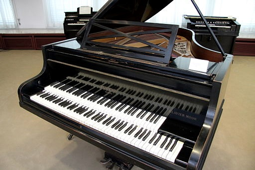Pleyel Pianos Closed Production: Changing Face of Musical Instrument Production