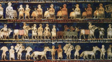Mosaics from Ancient Times to the Modern World