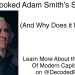 Adam Smith (1723-1790) – The Father of Modern Capitalism