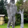 Reported Bigfoot Killing 2014: Déjà Vu 2008?